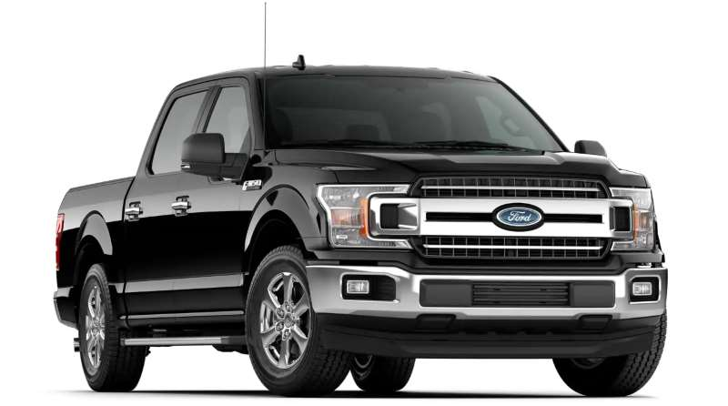 Ford F-150: Find Factory Code For Keyless Entry