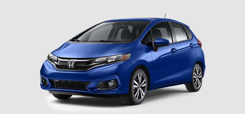 Honda Fit: Reset Engine Oil Life on the Honda Fit