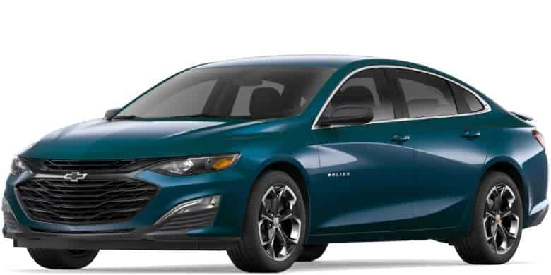 Chevy Malibu: Connect Phone Via Bluetooth