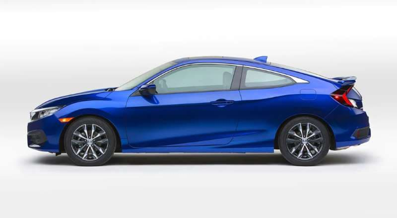 Honda Civic: Recommended Motor Oil Types