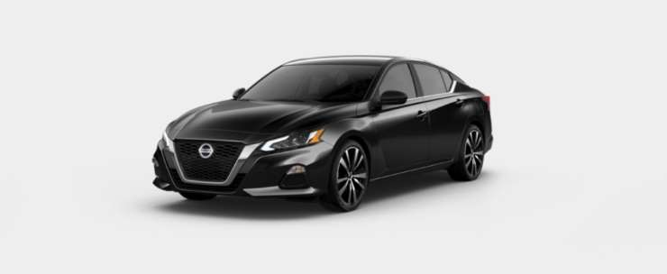 Nissan Altima: How to Program Key Fob