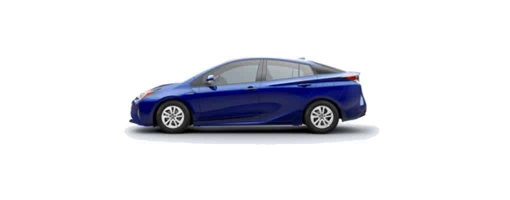 Reset the Tire Pressure System on the Toyota Prius