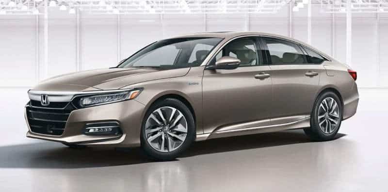 Honda Accord: Open Fuel Door