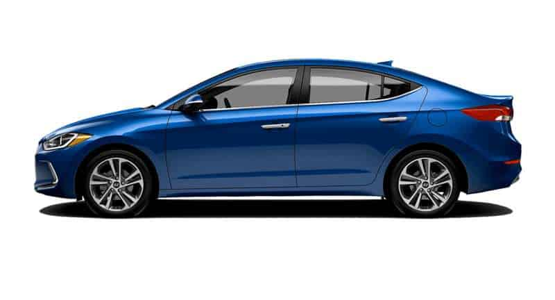 Hyundai Elantra: Using Cruise Control