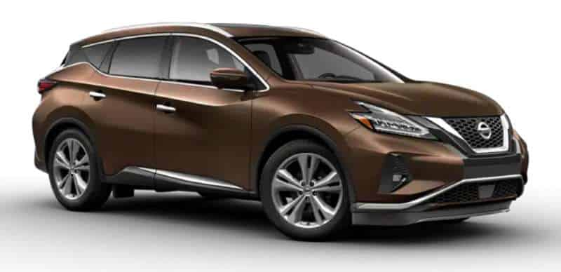 How to Open Fuel Door on the Nissan Murano