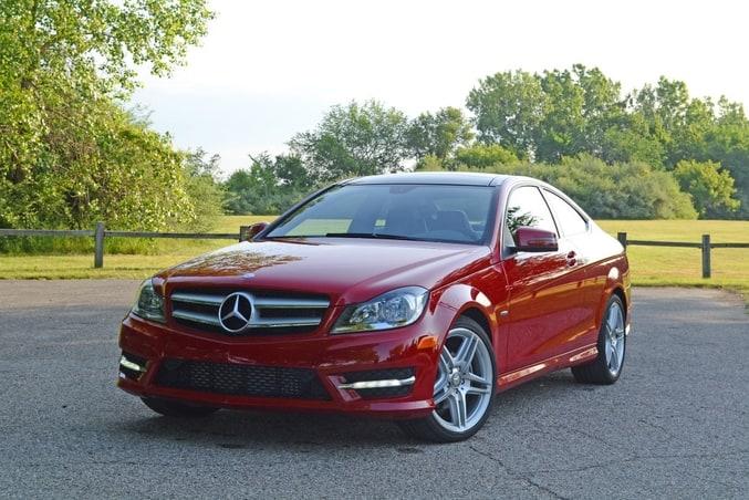 Mercedes-Benz C250: Reset Oil Change Light