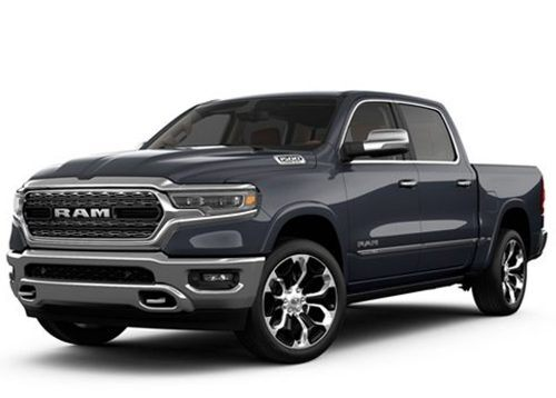 Dodge RAM: How to Reset Tire Pressure System