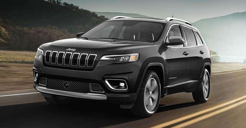 Jeep Cherokee: How to Reset the Oil Light