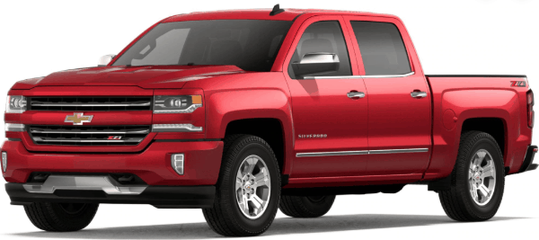 Chevy Silverado: How to Reset the TPMS Warning Light