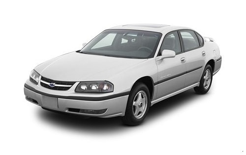 Chevy Impala: Reset Tire Pressure Monitoring System