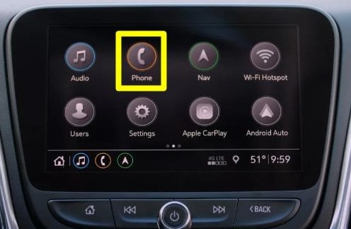 Chevy Mylink Software Update >> How To Update The Chevy Mylink Software