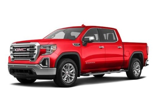 GMC Sierra: How To Set The Clock