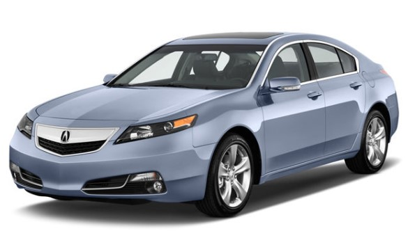 How to Program Acura TL Keyless Entry