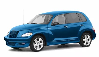 PT Cruiser: Program Keyless Entry/Key Fob
