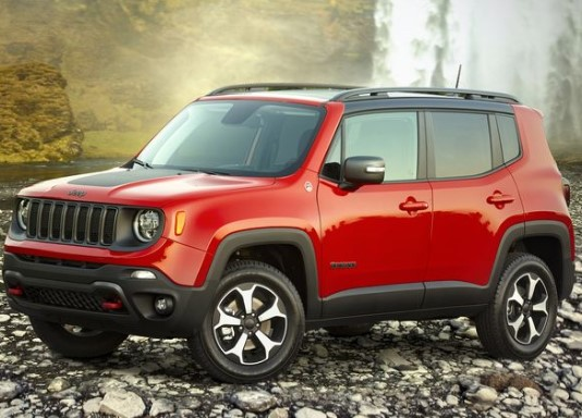 Jeep Renegade: How to Reset Oil Light