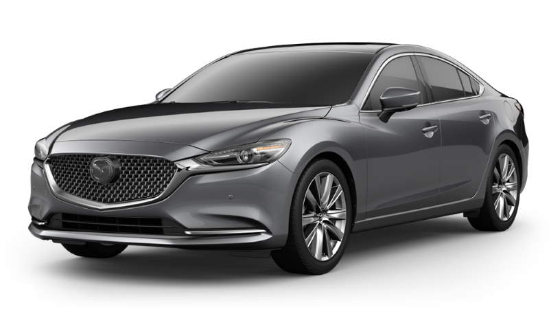 Mazda 6: How to Reset Maintenance Light