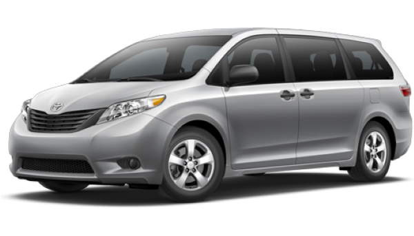 Toyota Sienna: Reset Maintenance Light